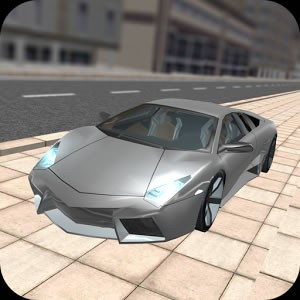 Extreme-Car-Driving-Simulator-Android-resim
