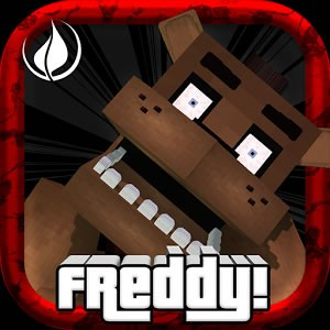 Freddy-Block-Survival-Shooter-Android-resim