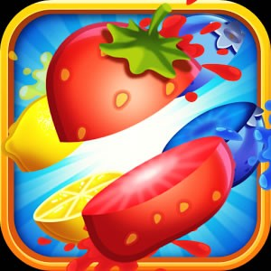 Fruit-Rivals-Android-resim