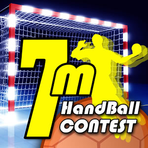 Handball-7m-Contest-Android-resim