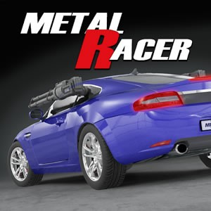 Metal-Racer-Android-resim