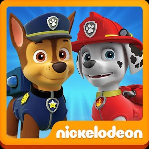 PAW-Patrol-Rescue-Run-HD-Android-resim