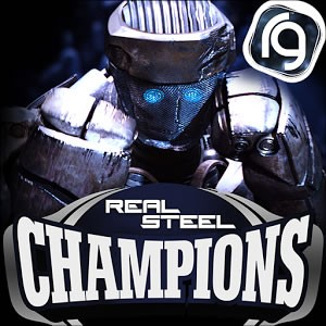 Real-Steel-Champions-Android-resim
