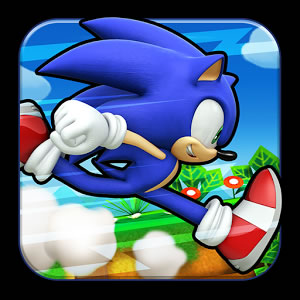 SONIC-RUNNERS-Android-resim