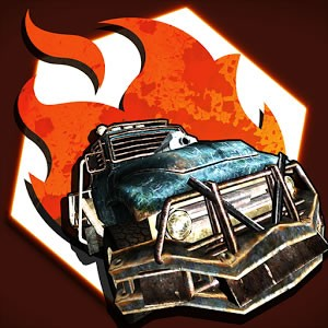 Scorched-Combat-Racing-Android-resim