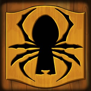 Spider-Secret-of-Bryce-Manor-Android-resim