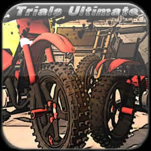 Trials-Ultimate-HD-Android-resim