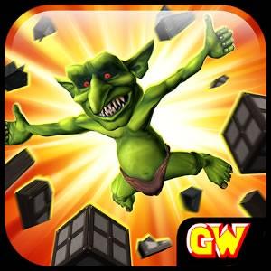 Warhammer-Snotling-Fling-Android-resim