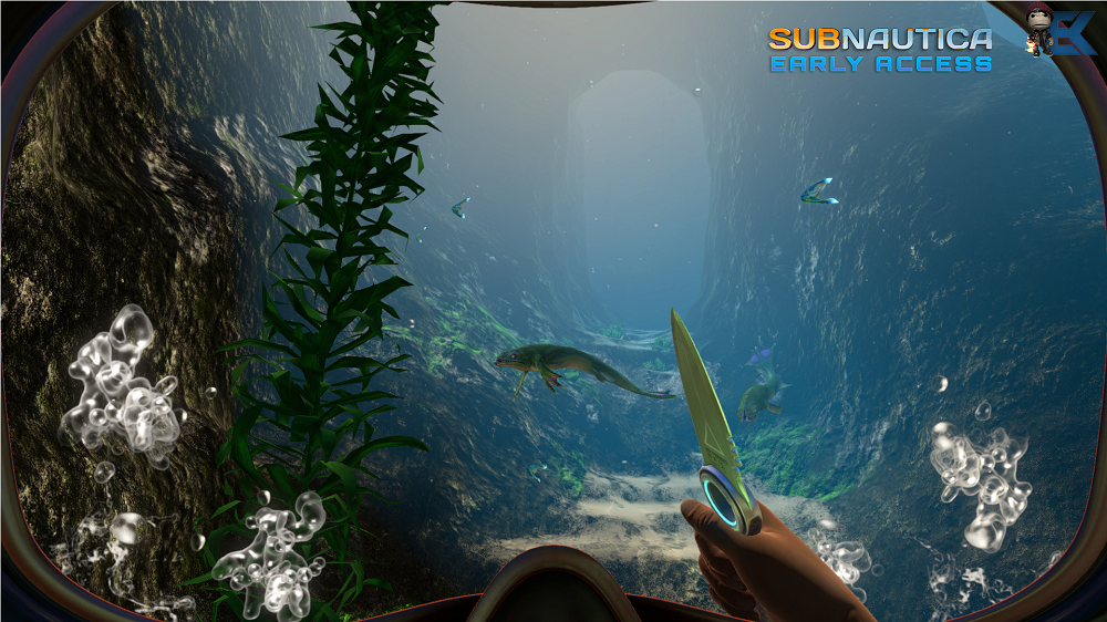 Subnautica Full PC v1353 İndir
