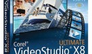 Corel VideoStudio Ultimate X8 Full 18.0.0.0181 32x64bit