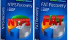 RS NTFS + FAT Recovery Full 2.3
