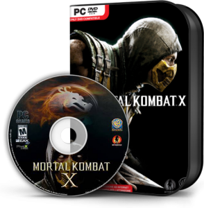 Mortal Kombat X 2015 PC   Torrent