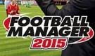 Football Manager 2015 MAC