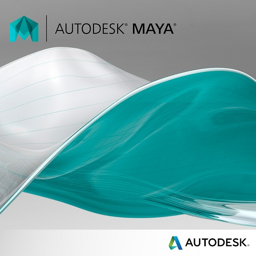 Autodesk Maya 2016 Full SP5 x64