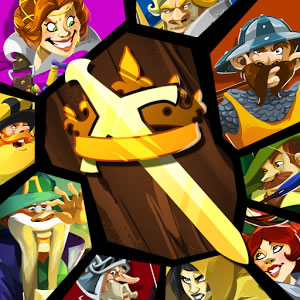 Crowntakers-Android-resim