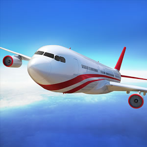 Flight-Pilot-Simulator-3D-Free-Android-resim