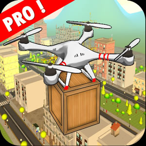 GoPro-Drone-Flight-Simulator-Android-resim