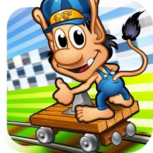 Hugo-Troll-Race-Android-resim