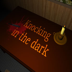 Knocking-in-the-dark-Android-resim