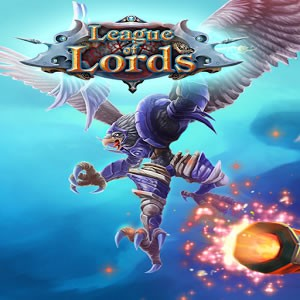 League-of-Demigods-Android-resim