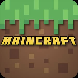 MainCraft-2D-Survival-Android-resim