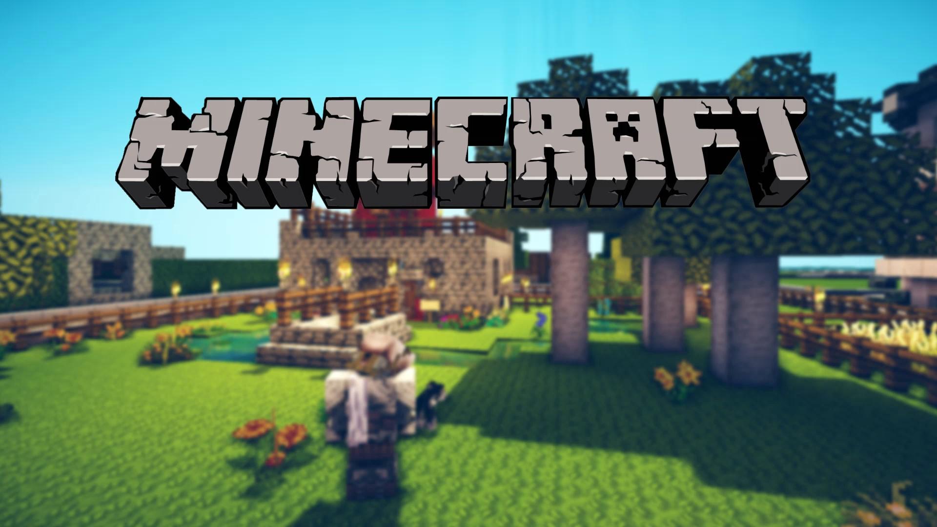 Minecraft 1.8 Full Mac OS X Indir