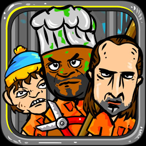 Prison-Life-RPG-Android-resim