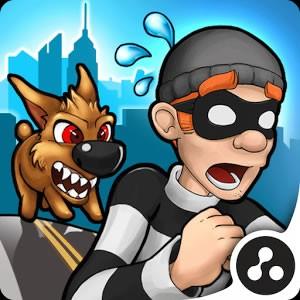 Robbery-Bob-Free-Android-resim