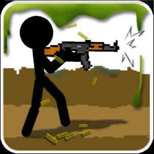 Stickman-And-Gun-Android-resim