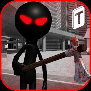 Stickman-Shooter-3D-Android-resim
