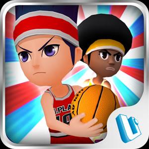 Swipe-Basketball-2-Android-resim