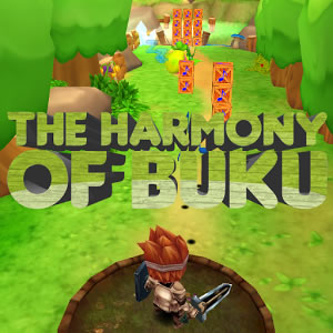 The-Harmony-Of-Buku-Android-resim