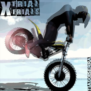 Trial-X-Trials-3D-HD-Android-resim