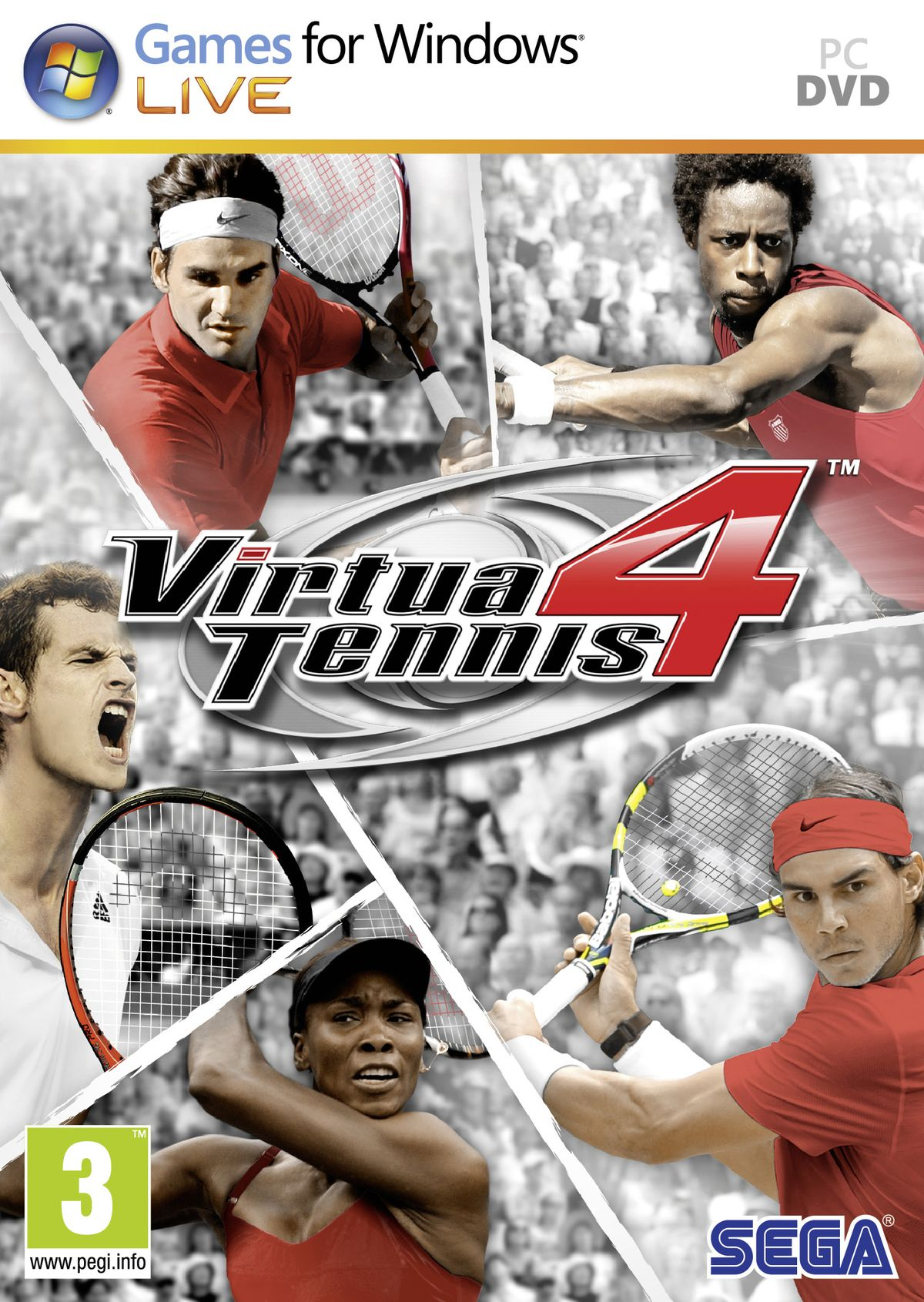 Virtua tennis 4 ps3 download.