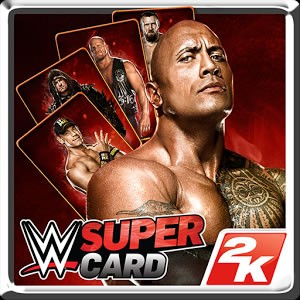 WWE-SuperCard-Android-resim
