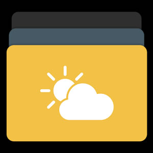 Weather-Timeline-Forecast-Android-resim