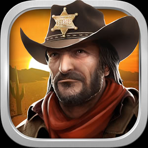 Wild-West-Escape-Android-resim