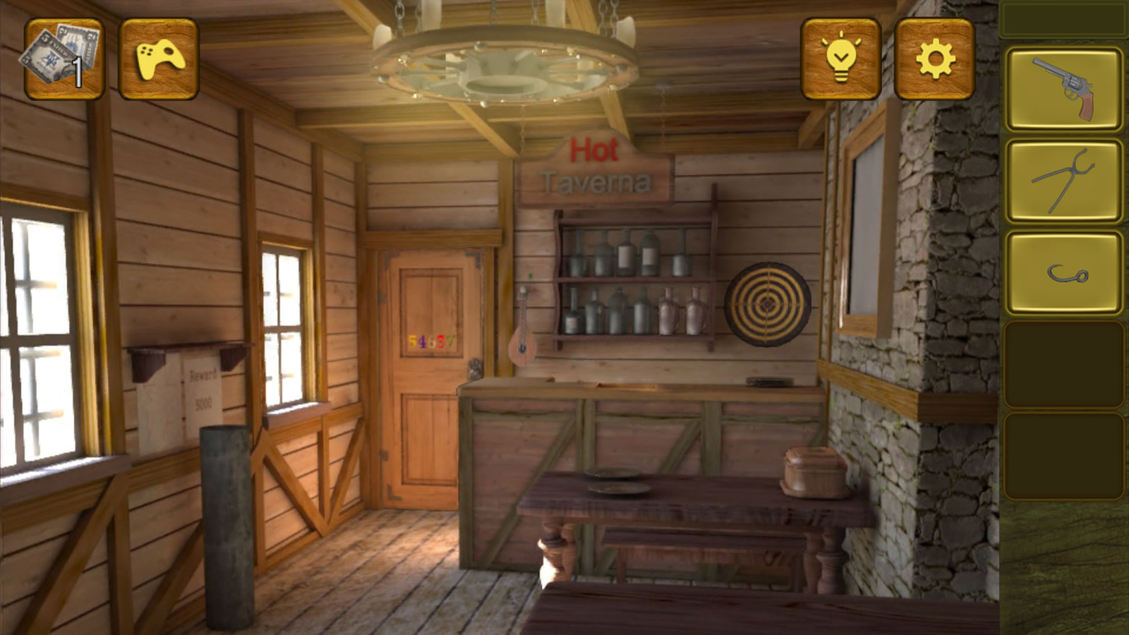 Wild West Escape Apk 1 0 Data Android Full Program İndir