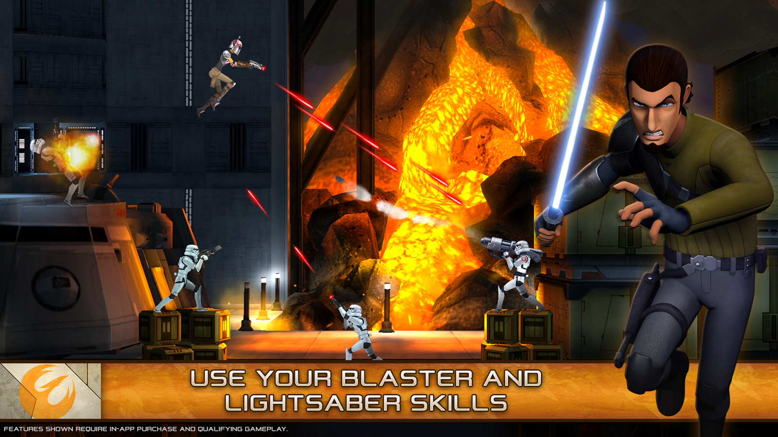 Star wars purn game nackt gallery