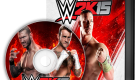 WWE 2K15 2015 PC + Torrent Reloaded