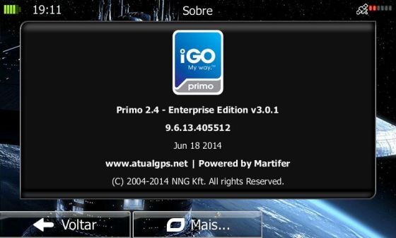 скачать igo primo для windows ce 60 торрент