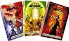 Avatar The Last Airbender Boxset 1-2-3 Türkçe Dublaj HD İndir