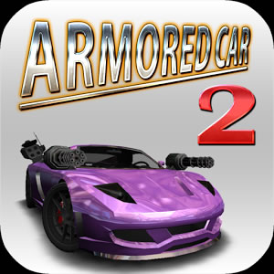 Armored-Car-2-Android-resim