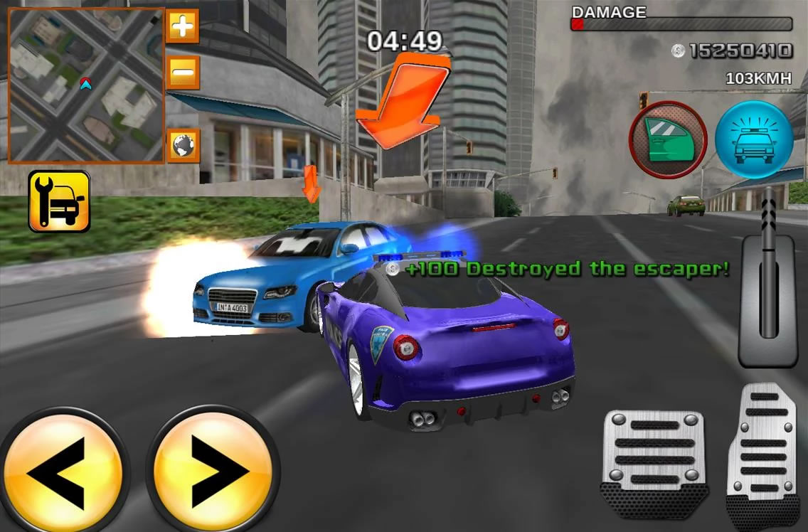 Real Car Games Unblocked