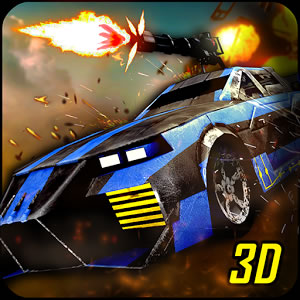 Death-Racer-Fever-Car3d-Android-resim