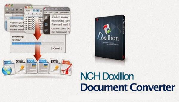 Doxillion Document Converter Plus