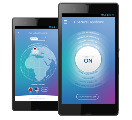 F-Secures-Freedome-VPN-is-Restoring-Privacy-to-Your-Phone