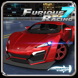 Furious-Racing-Android-resim