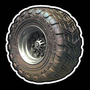 GraveDigger-4x4-Hill-Climb-3D-Android-resim