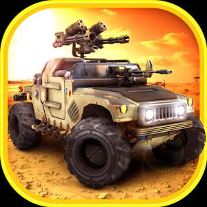 Gun-Rider-Android-resim